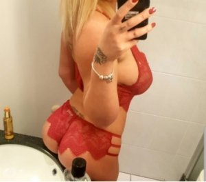 Saunia escort girl grosse bite Moselle 57